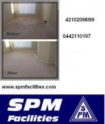 GLOOM CARPET CLEANING SERVICES CHENNAI SELAIYUR THARAMANI SPM