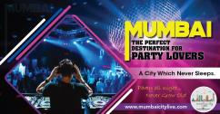 Best Late Night Discos in Mumbai, Maharashtra