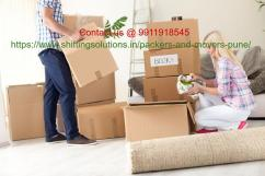 Top 3 Packers and movers in Gurgaon