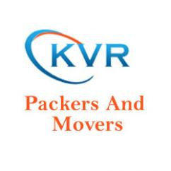 KVR Packers and Movers In Noida