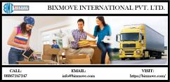Packers & Movers in Mowlivakkam