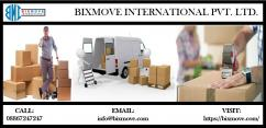 Packers & Movers in Gerugambakkam