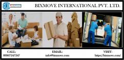 Packers & Movers in Alapakkam