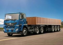 Trailer Truck Transport New Delhi