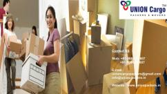 Union Packers and Movers in Bommanahalli Bangalore
