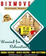 Affordable  Packers and Movers koramangala, Bangalore