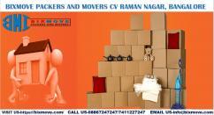 IXMOVE Packers and Movers  CV Raman-Nagar,Bangalore