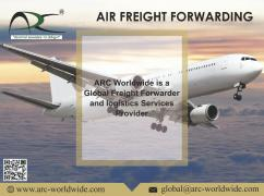 Global Air Freight Services, Fast & Reliable Air Logistics