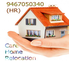 Care Home Packers & Movers Chandigarh
