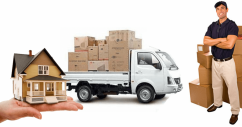 Get best Packers and Movers service Book  Packers and Movers service in  gooezy