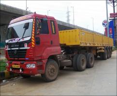 Trailer Truck Transport Company In New Delh Gurugram Faridab