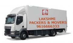 Lakshmi Packers & movers Kanpur