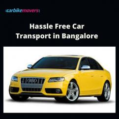 Car Carrier in Bangalore