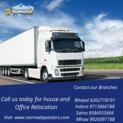 Packers And Movers In Indore MP Call-18008891106