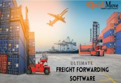 Software solutions for Freight, Moving and Storage industry