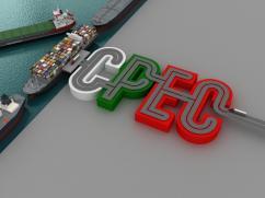 CPEC   The Pak-China Road To Prosperity- eMagzine-