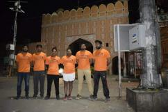 Save humanity jaipur NGO to help poor and needy one-9982082082