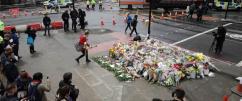 Vile Attack On London Bridge Escalates Hate Crimes In Britain
