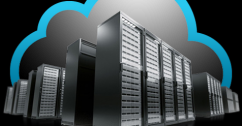 Easy and quick scalable services provides by cloud servers