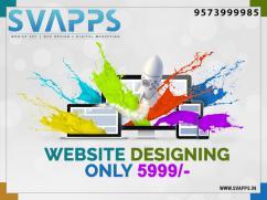 Best Web Design Company Warangal, Hyderabad, Telangana, India, USA  Svapps