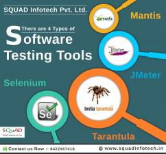 Service Oriented Architecture Testing