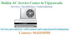 Daikin AC Service Center in Vijayawada 9642030558