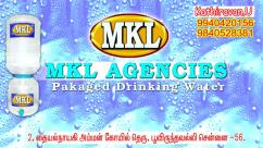 MINERAL WATER SUPPLER IN CHENNAI