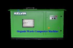 Organic Waste Converter Machine Manufacturers
