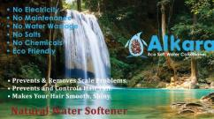 Natural Eco Water Softener for Agriculture