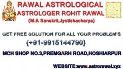 Divorce problem SoLution By Best Astrologer