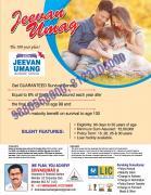 LIC Jeevan Umang Plan