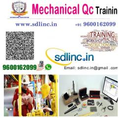 mechanical inspection training in Sdlinc Institute of Qaqc, Welding Ndt and Insp