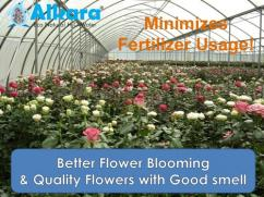eco soft water conditioner for gardening and landscape