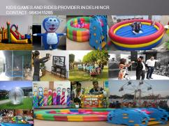 BEST BOUNCY FOR KIDS AVAILABLE IN NOIDA 9643415285