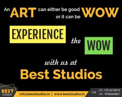 Experience The Wow