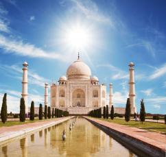 Tour Operator for Agra