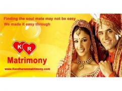 kandharamMatrimony.com - Find lakhs of Brides and Grooms on kandharammatrimo