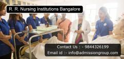 9844326199 rr college of nursing admission