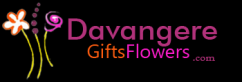 Send flowers online to Davangere