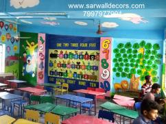 High school High Quality wall Art painting in Hyderabad