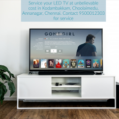 Best LED TV Service Center in Chennai,Choolimedu