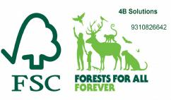 FSC Certification in Delhi, Kundli, Panipat, Sonipat, Baddi, India