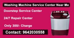 Samsung Washing Machine Service Center in Vijayawada 9642030558