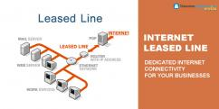 Leased Line in Noida (2Mbps To 100Mbps)