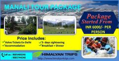 Himalayan Trips - Best Himachal Tour Package From Your Doors