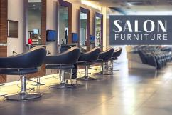 Salon Furniture gives you a Best Furniture for Salon.