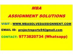 NMIMS NEW September 2019 ASSIGNMENTS 9773820734