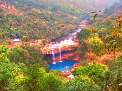 Best of Shillong Tour Packages