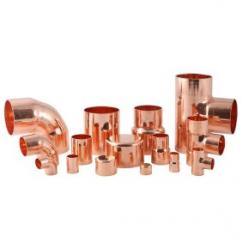 Kanchan Sales Copper Pipe Fittings Manufacturer and Importer