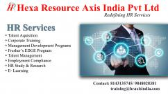 HR Audit Services-Employee Reports